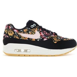 🆕 Nike Women's Air Max 1 QS Floral Spring Mix